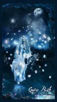 Moon Dance by NaIniE