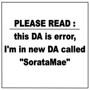 Sorata-Mae's Profile Picture