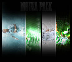 PSD PACK by mosasa
