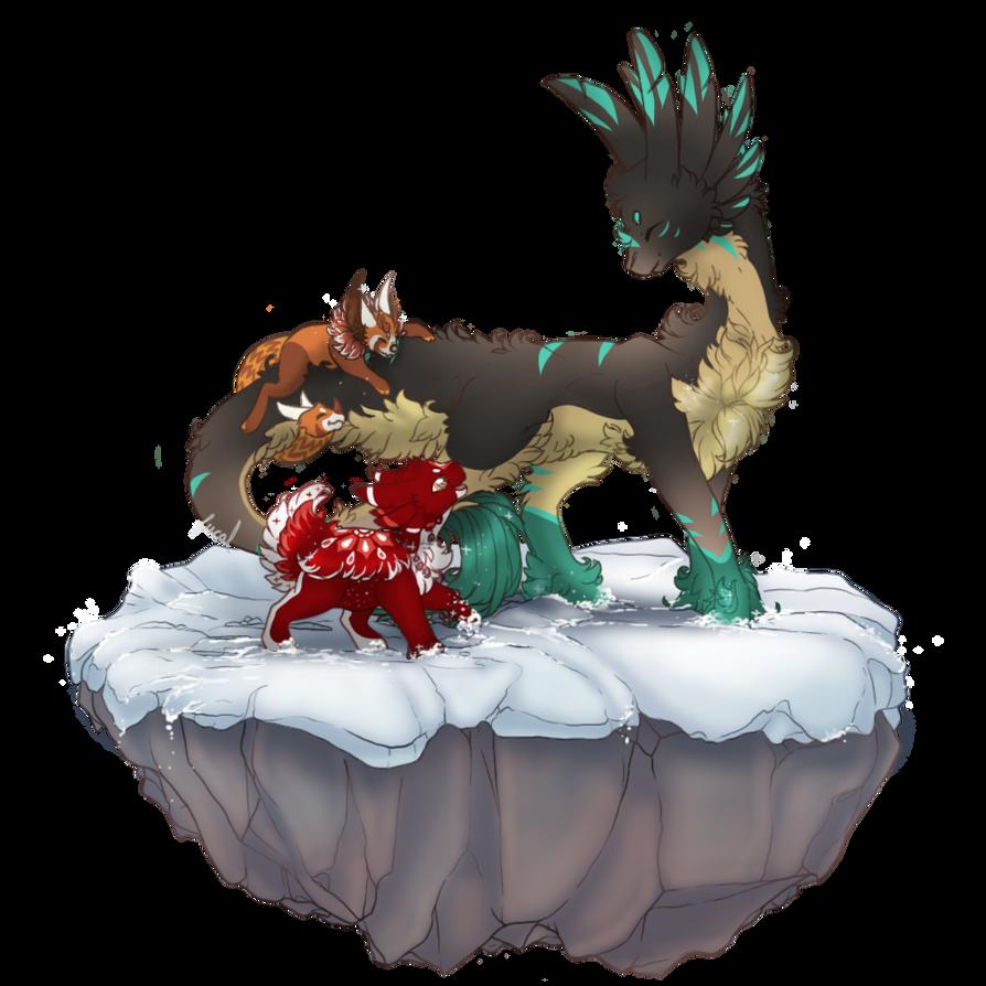 Secret Santa - Gift