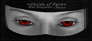 Through Red Eyes DevID