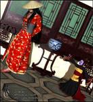 Guan-yin : Shang Dynastic Period