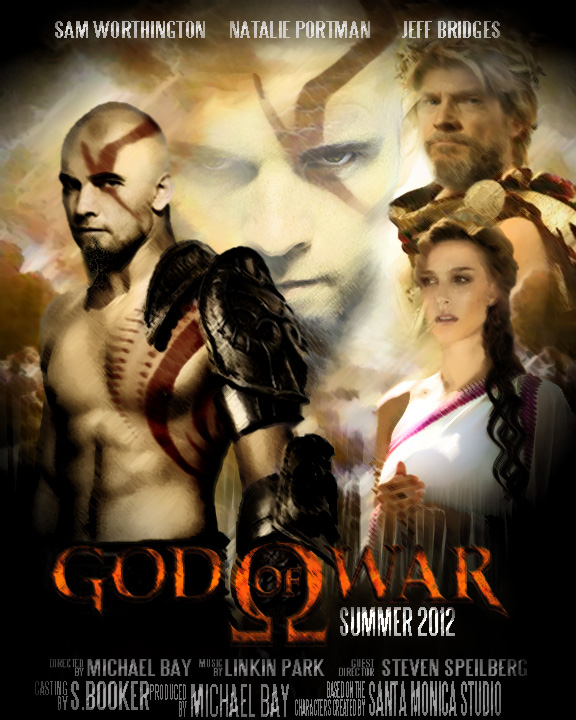 God of War (2017) - Rotten Tomatoes