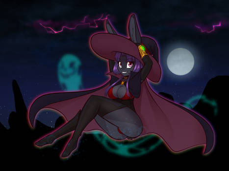 Witch Arkane