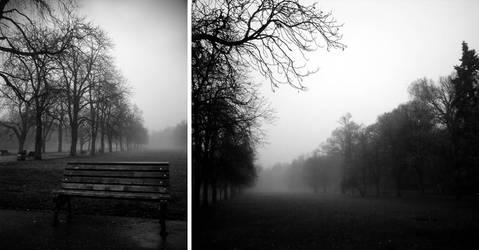 Ghostly II by Kemendil
