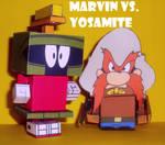 marvin vs. yosamite