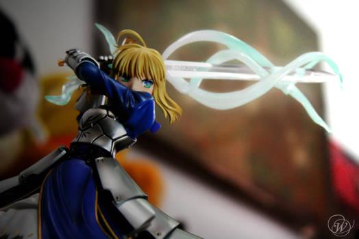 Here's My Sword