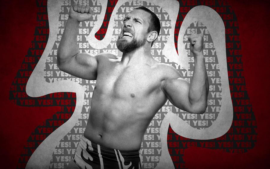 WW WWE Superstar Daniel Bryan Music Download Free Mp3 Download