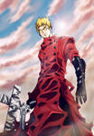 VASH the Stampede finished by BrandonFranklin