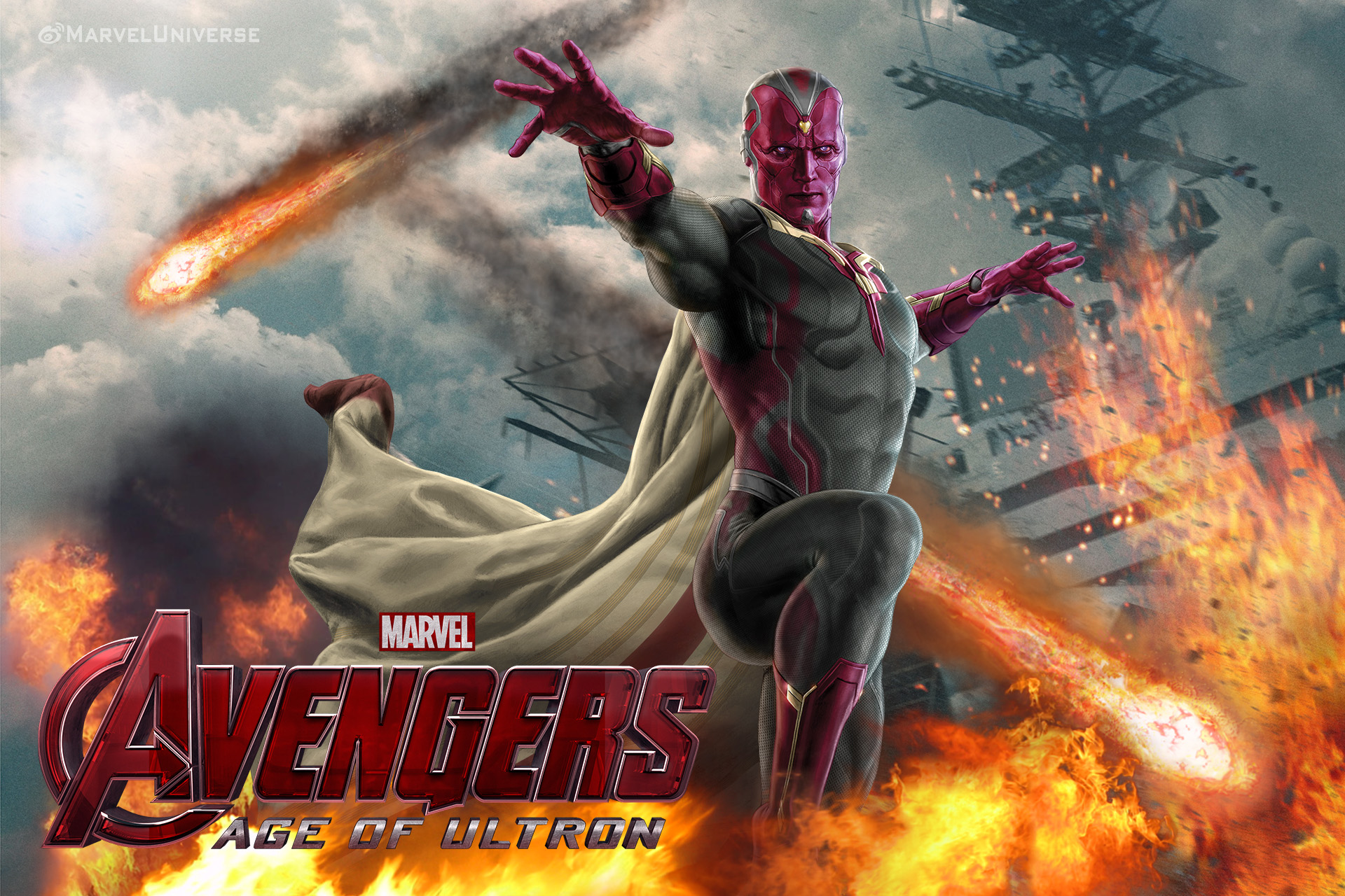 Avengers Age Of Ultron  Top 7 Funniest Moments  The