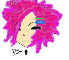 My first Pic with Paint