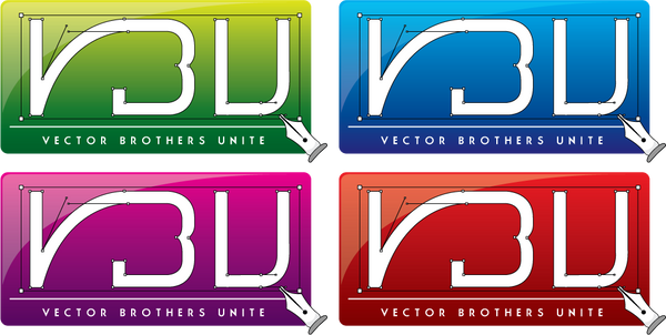 VBU Logo by crazychild