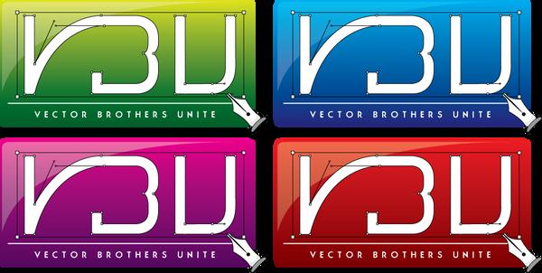 VBU Logo by crazychild