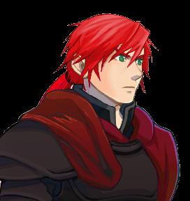 Shimar Roland - RPG Portrait by LordBloodySoul