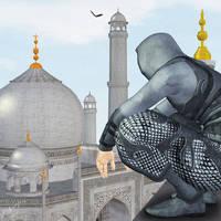 Altair by LadyNightVamp