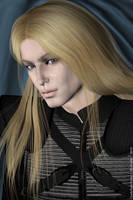 Amos 2010 - Portrait by LadyNightVamp