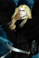 Angel of the night 2010 by LadyNightVamp