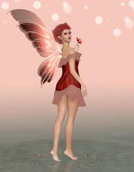 La Femme - Fairy by LadyNightVamp
