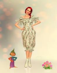 Victorian Mistress by LadyNightVamp