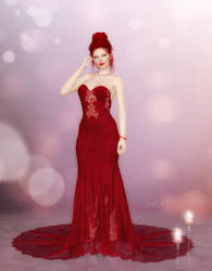 Ruby by LadyNightVamp