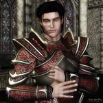 Legacy of Kain - Serafan Dumah