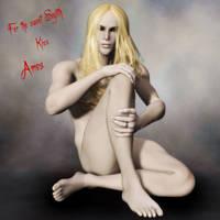 Amos - For Seylith by LadyNightVamp