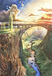 cayon bridge