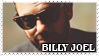 Billy Joel Stamp by Volume-Junkies