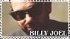 Billy Joel Stamp by Volume-Junkies