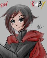 Ruby by Sageofotherworlds