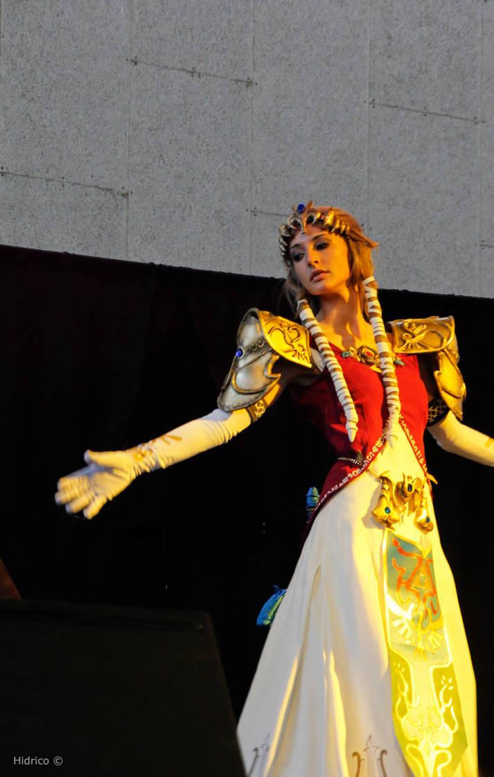 Princess by ivettepuig