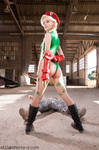 Cammy SF