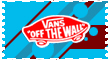 Vans Off The Wall Stamp by yamazakimiyu