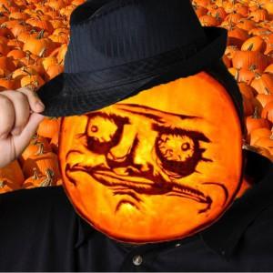 CrispyPumpkin's Profile Picture