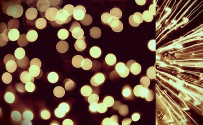 lights will guide you home by julkusiowa