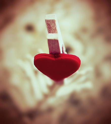love is everywhere. by julkusiowa