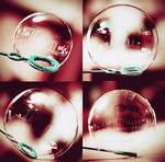 bubbles time.
