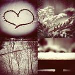 let it snow. by julkusiowa