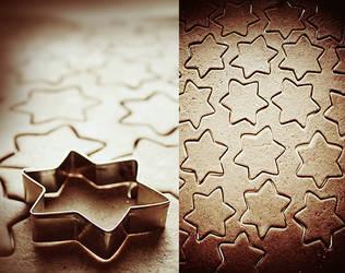 cookies time. by julkusiowa