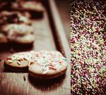 cookies love.