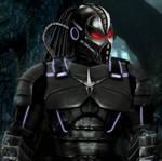 Cyber Smoke Koncept MK9