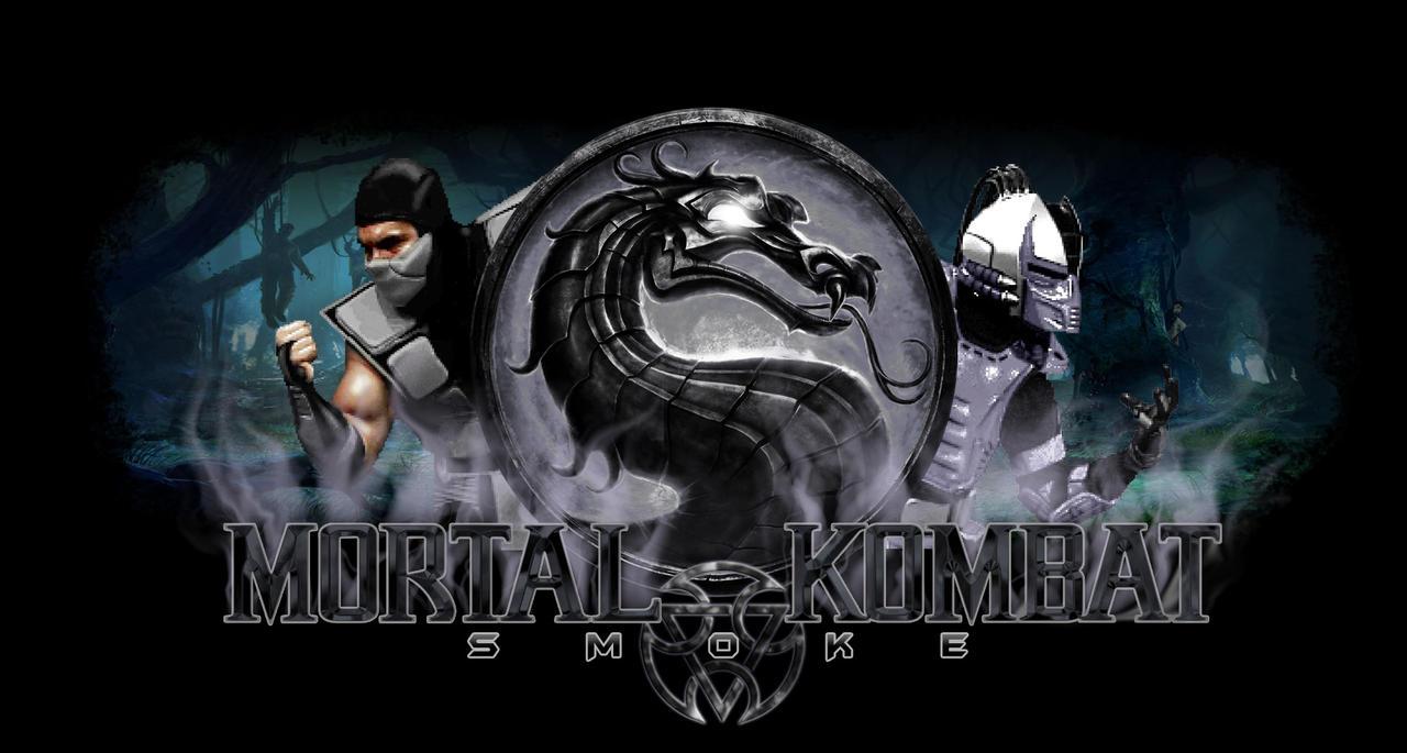 Скачать Mortal Combat 4 Zero Hour Для Android