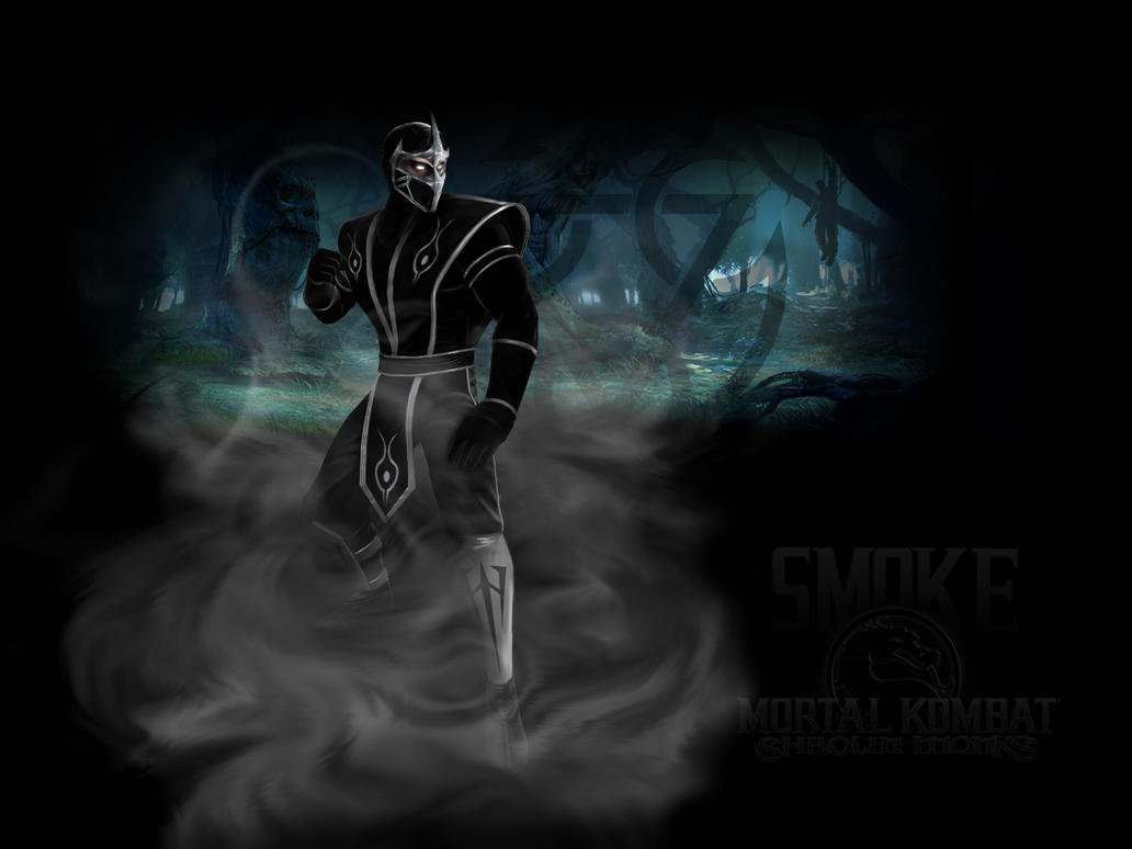 shaolin monks smoke iipyrodark on deviantart