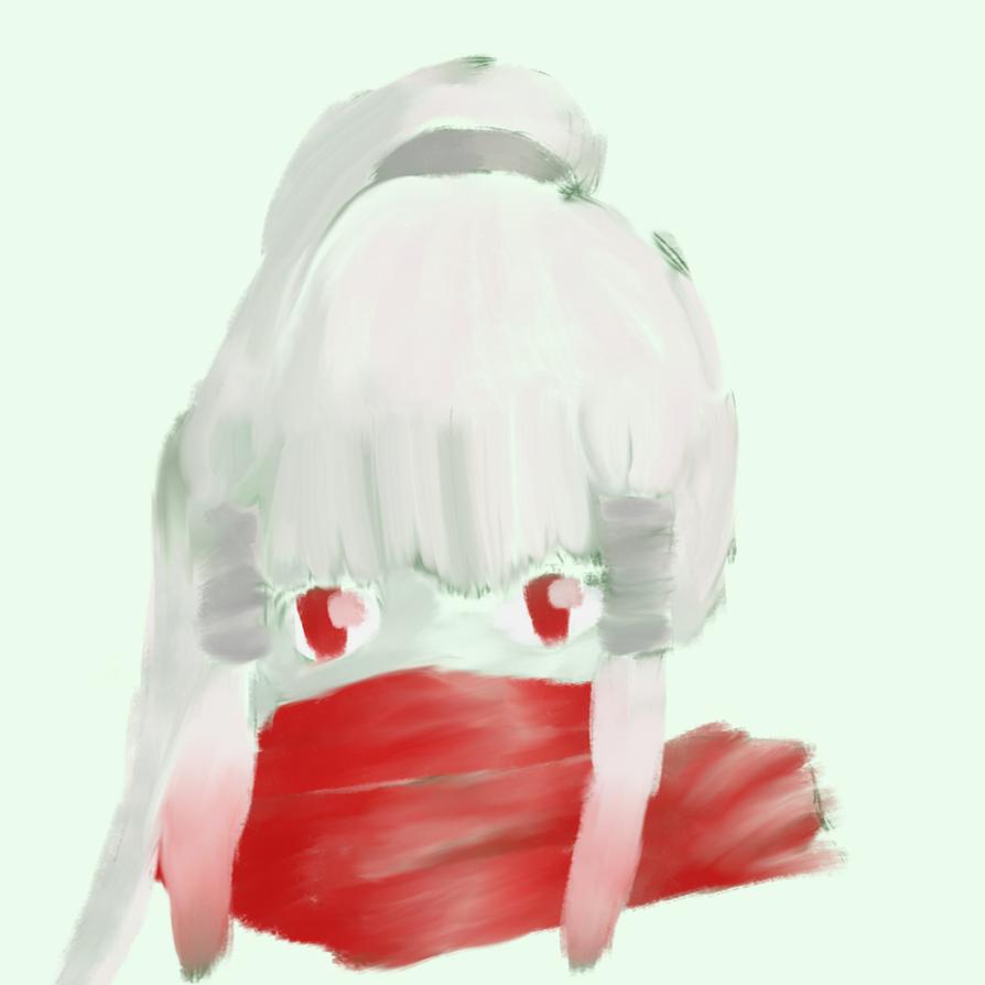 Serthis Sketch by Silveralchemy47