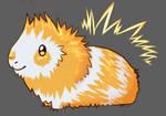 Guineapig pokemon? :D