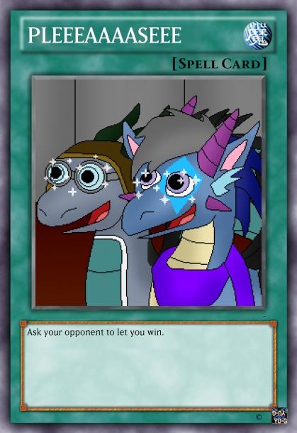 yugioh card maker pleeeaaaseee by rentheearthdragon on deviantart