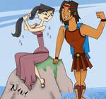 Total Drama Hercules