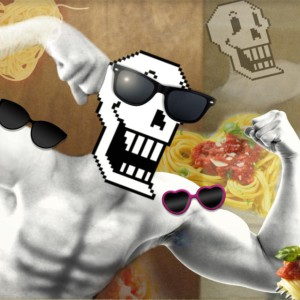 Spaghetti-Skeleton's Profile Picture