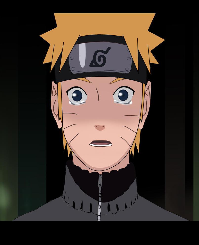 Naruto ...sad By Tig2011 On DeviantArt