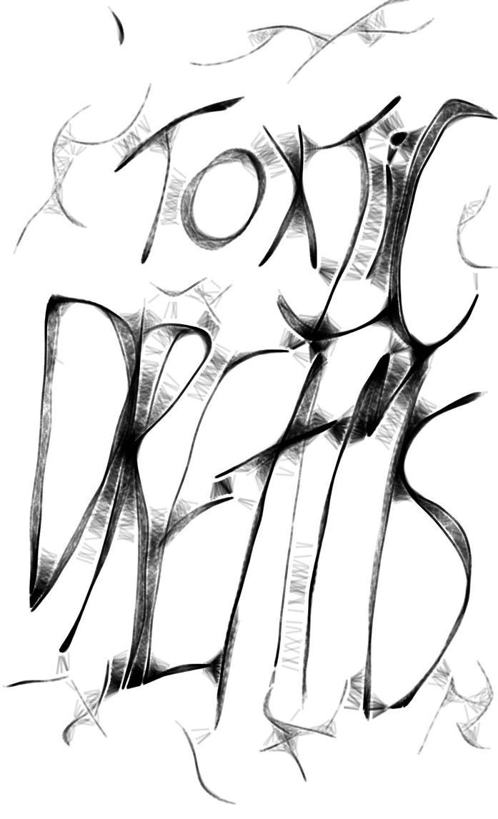 Toxic Dreams by Zavicii